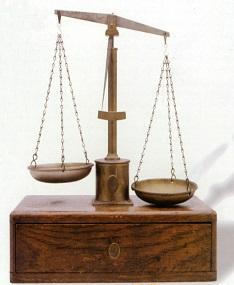 Scale - balances