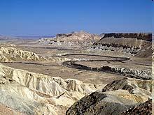 Dry desert 1