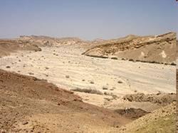 Dry desert 2